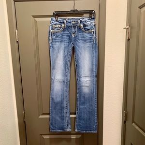 Miss Me Signature Bootcut Jeans - 28R